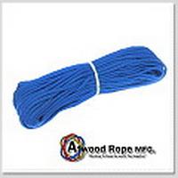 ATWOODROPE傘兵繩-100英呎(海軍藍)